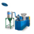500kg/h high quality plastic pe ldpe film squeezer pelletizer machine use for washing line