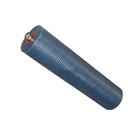 low noise bulk material handling seals conveyor high density foam roller