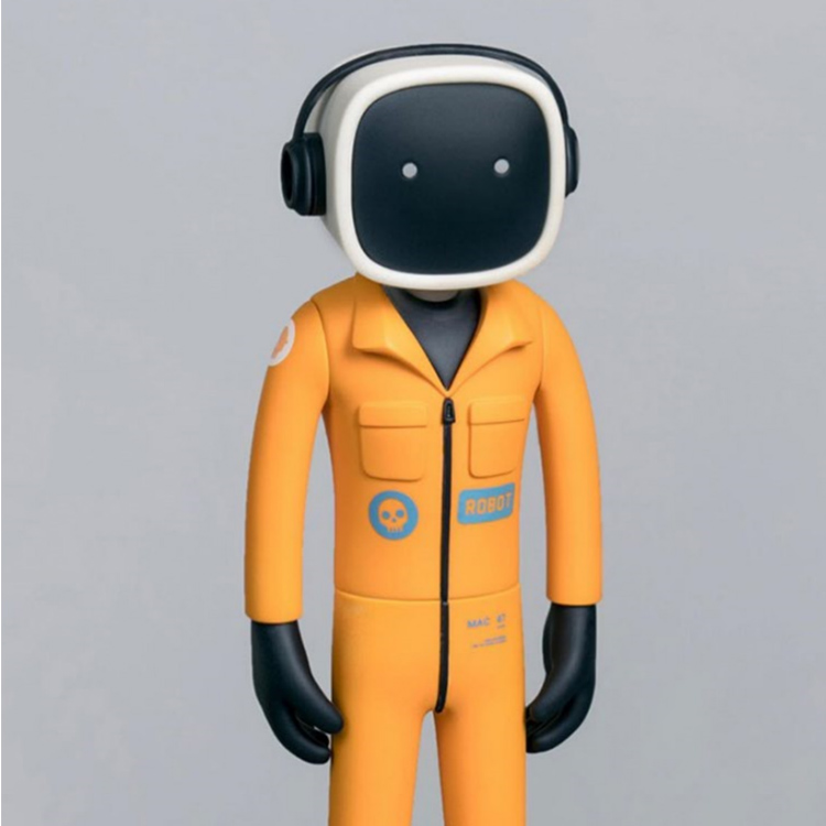 Custom pvc action figure supplier / Design figurines maker / Create your own vinyl toy factory