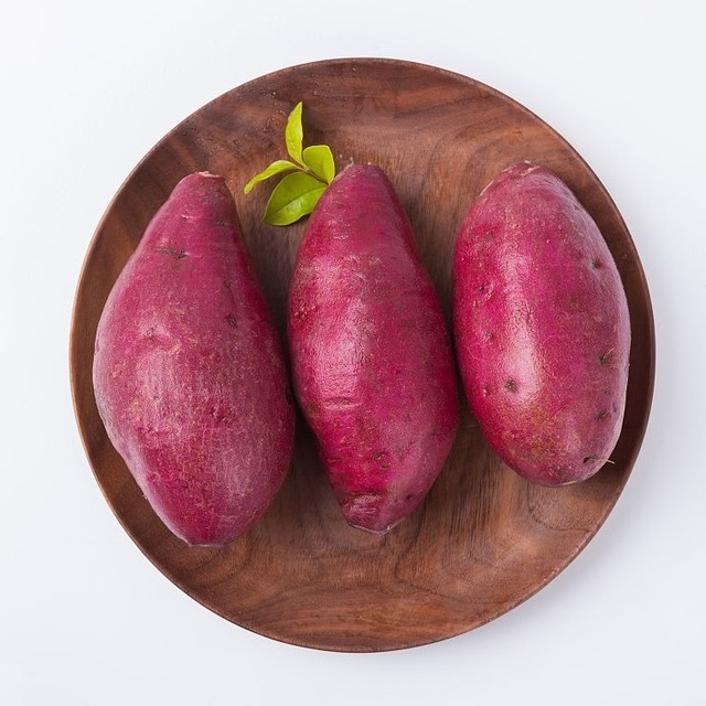 Fresh high quality new harvest sweet potatoes