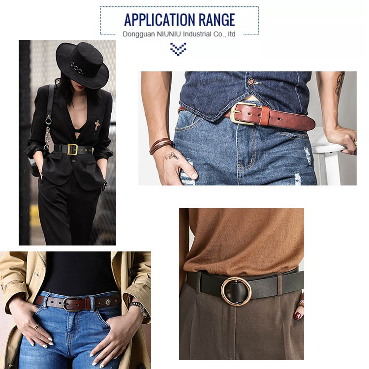 Premium Custom Hot selling Zinc alloy beautiful belt buckle holder with low price