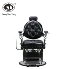 DTY heavy duty cheap barber chair men's grooming barbershop hydraulic chair