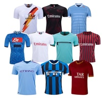 Best grade thailand quality wholesale Italy Club jersey football