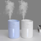 2019 Home Appliances of Direct Water Humidifier Ultrasonic Air Humidifier 400ML USB Humidifiers For Home