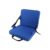Rocking chair cushions outdoor folding and back pad for car seat stadium seat padding