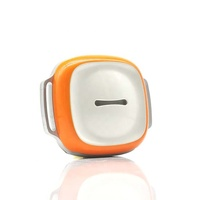 pet tracking gps with rechargeable battery