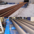 Roller Conveyor Steel Pipe Sand Blasting Machine Shot Blasting Machine
