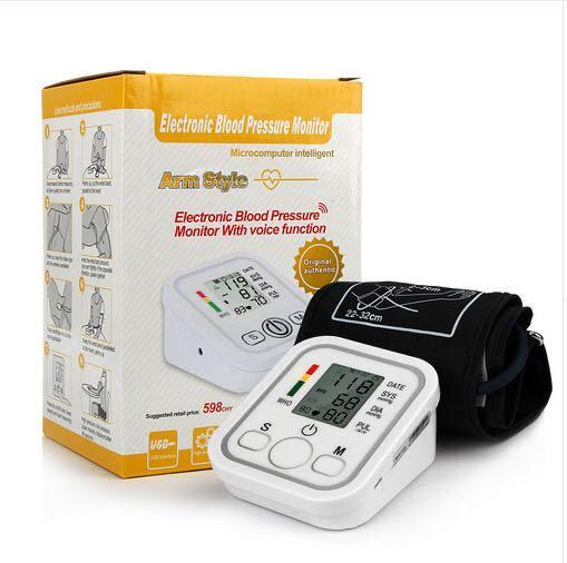 sphygmomanometer professional manufacturer Blood Pressure Monitor