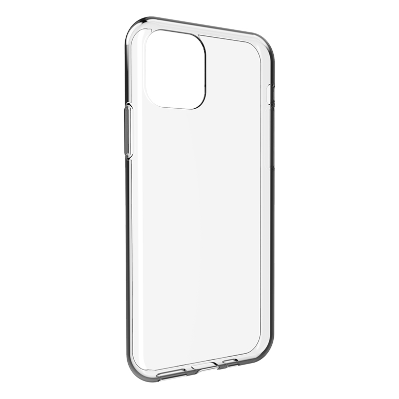 2019 Hoge Kwaliteit Hot Selling online Ultra Dunne TPU Transparant Clear case voor iPhone 11 Pro max telefoon cover