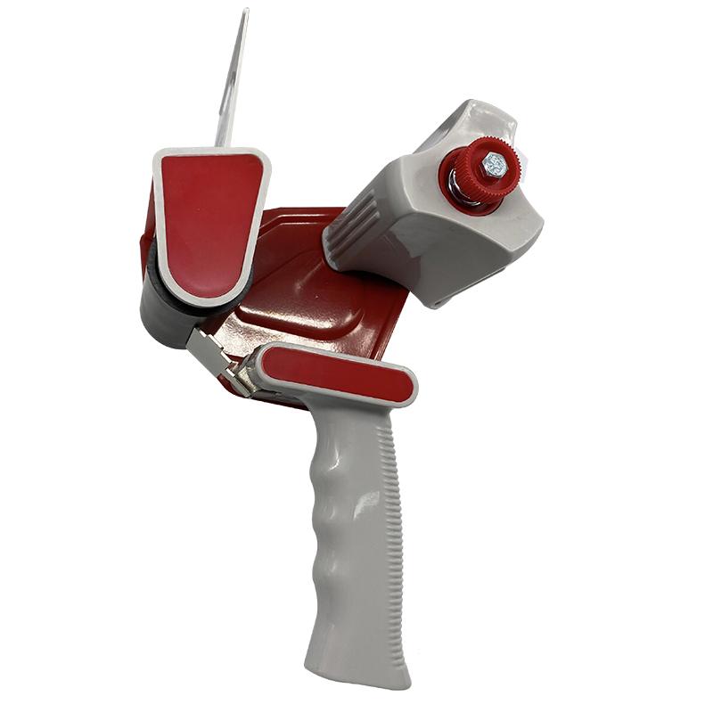 Popular Heavy-Duty Shipping Packing Tape Gun Dispenser 75mm Tape Dispenser