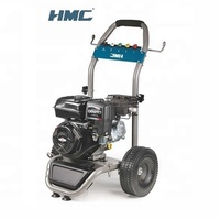 Cold Water Pressure Washer Gasoline Gasoline Pressure Washer Pump