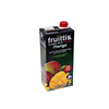 """""FRUITTIS"""" MANGO NECTAR FRUIT JUICE FROM CONCENTRATE MIN 35% HELI-CAP 12X1L"