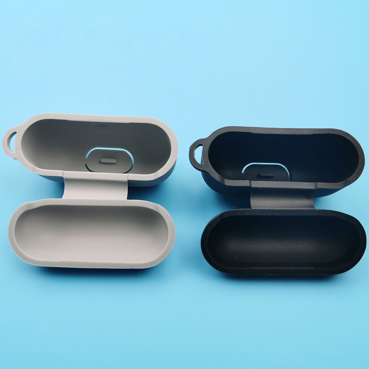 Newest Silicon earphone case third Generation protective silicone cover and skin for airpods case