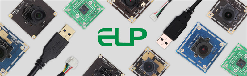 ELP 2mp camera pcb built-in mic 1080p h.264 USB Camera module with sony imx322 color sensor