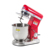B7/B10 Electric Stand Mixer 500W Spiral Dough Mixer 5/7/10 Liters for Bakery 110V 220V Stainless Steel bowl attachment hook