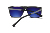 2019 Fashionable high promotion polarized lens sunglasses TR90 frame/TS8626