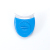 Fresh white Lemon flavor advanced whitening gel dental mouth tray blue light teeth whitening kit