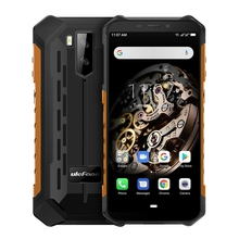 Hot Selling Ulefone Armor X5 <span class=keywords><strong>Robuuste</strong></span> Telefoon, 3GB + 32GB