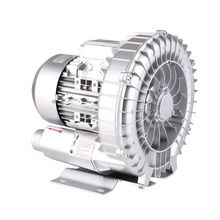 1hp/<span class=keywords><strong>2hp</strong></span>/3hp Ring Blower/Vortex Air Blower Voor Aquacultuur