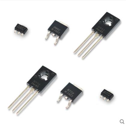 US FREE SHIP 2 Pieces 2SD882 D882 NPN Transistor Silicon Audio Power Amplifier