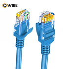 China Manufacturer Cat 6 Network Cable Rj45 Ethernet Lan Patch Net Cable Internet
