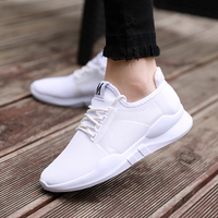2019 New Breathable Mesh Summer Men Casual Shoes Slip On Male Fashion Footwear Slipon Walking Unisex Couples Shoes