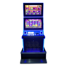 Video slot game machine