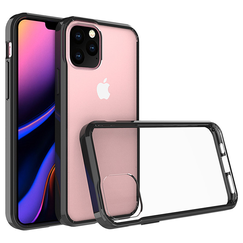 crystal clear hard <strong>ceramic</strong> for iphone 11 <strong>case</strong>,for iphone 11 <strong>case</strong> polycarbonate