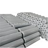 precision plastic small conveyor roller factory idler roll