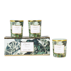 organic jasmine beeswax scented candle and air fresheners