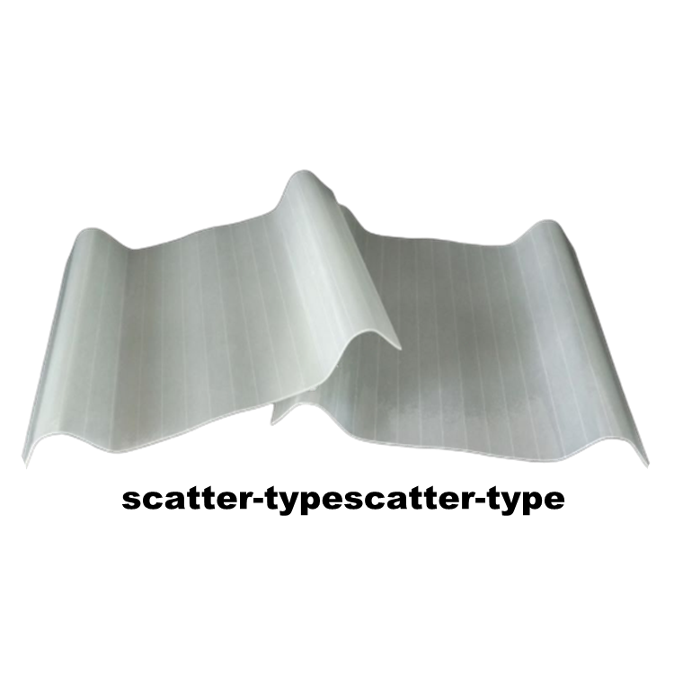 China UV-Protection Clear Plastic Sheets UV Transparent