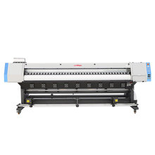Kingjet DX5 XP600 vinyl plotter eco solvente stampante