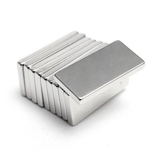 Neodymium Magnets N52,100 Pieces