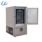 Food shop stainless steel fan cooling iqf cryogenic blast freezer for seafood in china
