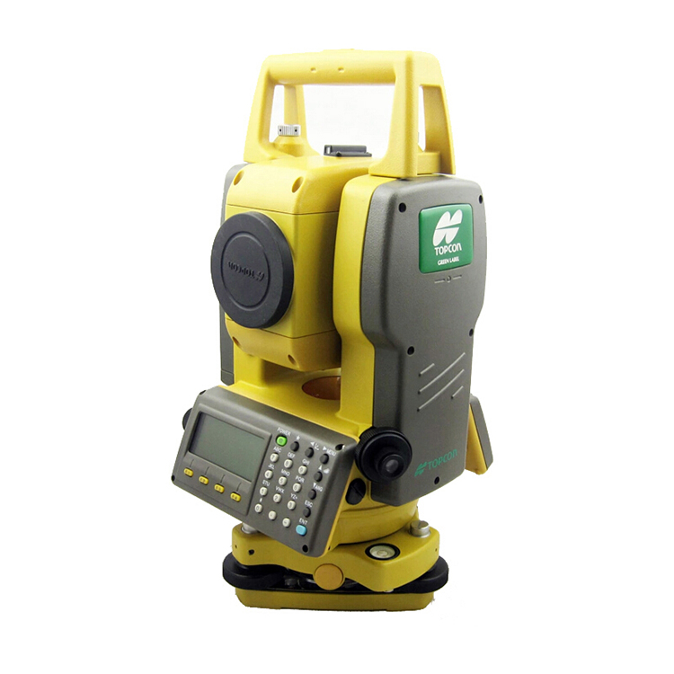 TOPCON GTS-102N Total Station 350m Reflectorless Total Station