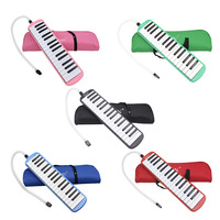 Renowned self-brand IRIN wholesale price easy to learn school musical instrument 32 key melodica
