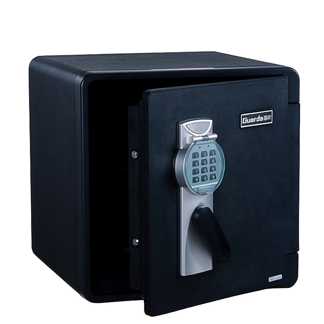 Guarda Top 1 hour fireproof safe for business for business-4