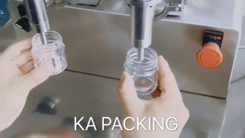 KAPACK DIRECT Factory sunflower oil/  bottle filling machine oil