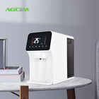 AGCEN 3 in 1 RO Water Filters Remove Bacteria Reverse Osmosis Countertop Water Filter Instant Heating Filter Water Office
