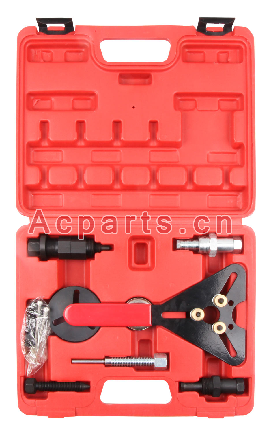 ACTECmax Ideal for Removal and Installation Tool of Air Conditioning Compressor Clutch