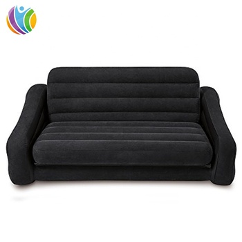 Inflatable Air Sofa 5 In 1 Bed