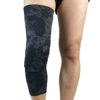Professional honeycomb Basketball sport Elastic Knee Support Leg Sleeves