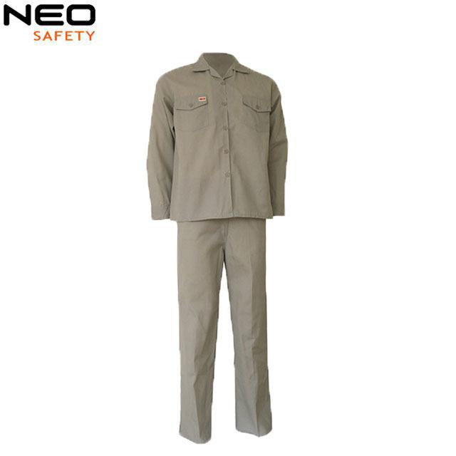 Trabajador De Mecanico Overoles De Trabajo Camisa Y Pantalones Uniformes Buy Mecanico De Trabajadores De Prendas De Trabajo Uniformes Product On Alibaba Com