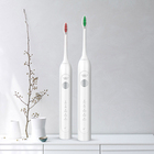 Battery Portable Holder China Sonic Toothbrush Electric