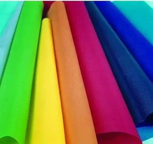 Anti-Bacteria Waterproof Wholesale Customized Polyester Nonwoven Fabric