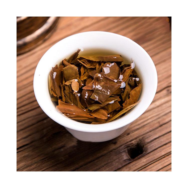 Gongmei White Tea Cake Chinese Famous White Tea Cake - 4uTea | 4uTea.com