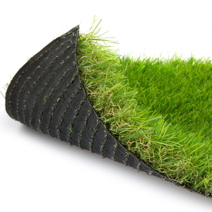 Leisure Wall Decoration Garden Plastic Artificial Carpet Grass With Best Price