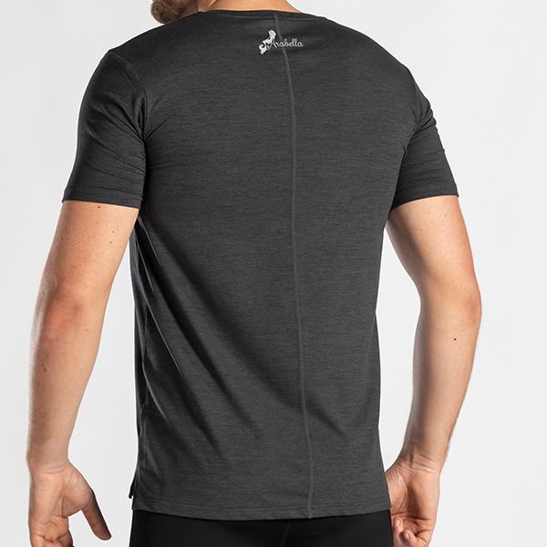 半袖ピマ綿 tシャツ varsace シャツ