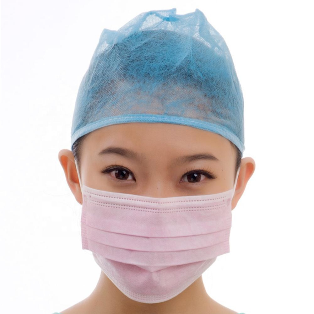 disposable face cover mask