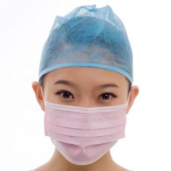 Facial Médico - Seguridad Ropa Buy Para Hospital Cara Máscara Médica De máscara ropa Tapa La Cara Desechable Hospital Cubrir
